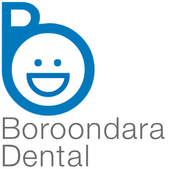Boroondara Dental Logo