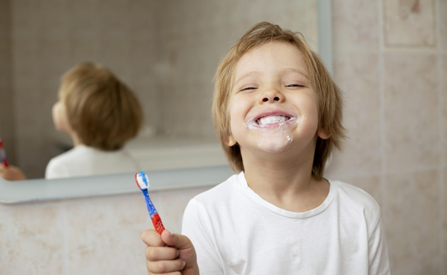 Fissure sealants are a varnish applied to children's teeth to prevent decay developing in the deep valleys of the back molars. These valleys or grooves are called pits and fissures, some of which can be deep and narrow, making them difficult to clean effectively, even with a child's toothbrush.