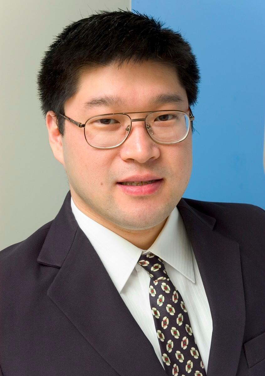 Dr John Chen