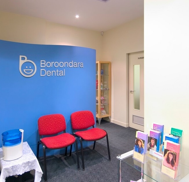 Many people find dental appointments an unpleasant experience. Boroondara Dental will change your perception. The team at Boroondara Dental provide excellent service in a gentle and caring environment and focus on offering a high quality, modern dental service and individualised total patient care. We offer a pleasant and professional dental experience for every single patient. When you enter our practice, you will experience a family friendly atmosphere, which is dedicated to your complete comfort. Our team is dedicated to the provision of exceptional care and will attend to your every need, ensuring your appointment is enjoyable and relaxing. Patients will be able to receive many aspects of general and cosmetic dentistry without the need to be referred elsewhere. Our long-term staff commitment ensures we develop long-term relationships so you can enjoy a lifetime of optimal oral health with a team with whom you feel comfortable. Our practice was established on a foundation of trust, respect and honesty. We will only make treatment recommendations that best suit your needs. Open communication with you is key; we listen to your treatment aspirations and answer all your questions so you are comfortable and fully understand your treatment recommendations. Our reliable treatment methods will ensure you maintain your smile for life.